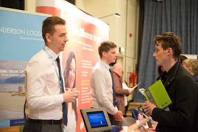 kirstin bannon careers fair_0654