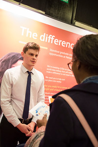 kirstin bannon careers fair_0640