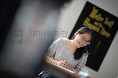 University of Dundee Comics Workshop,Humanities, School Of Humanities,Comics