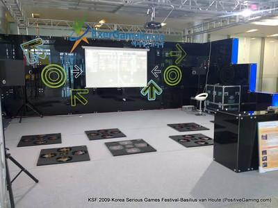 ExerGameKorea Distributor / Partner / South Korea