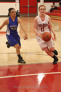 D1A Girls Springer v Questa 3-2-2013_4351