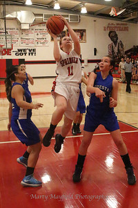 D1A Girls Springer v Questa 3-2-2013_4366