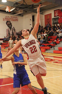 D1A Girls Springer v Questa 3-2-2013_4363