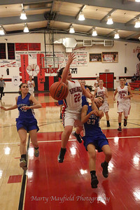 D1A Girls Springer v Questa 3-2-2013_4335