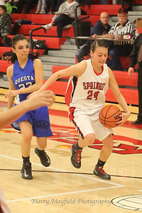 D1A Girls Springer v Questa 3-2-2013_4380