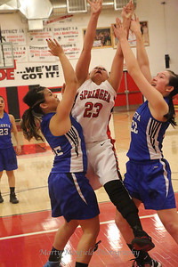 D1A Girls Springer v Questa 3-2-2013_4346