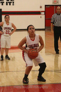 D1A Girls Springer v Questa 3-2-2013_4331