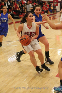 D1A Girls Springer v Questa 3-2-2013_4377