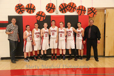 D1A Girls Springer v Questa 3-2-2013_4389