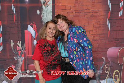 District 5 Holiday Party-023