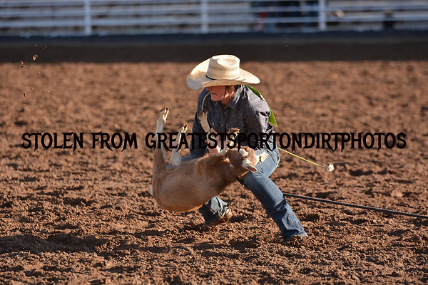 Grace Rodeo