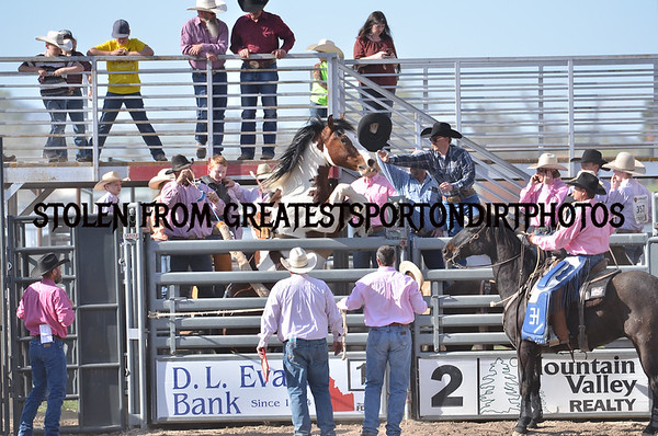 District 8 HS Rodeo 2018 Season