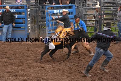 Preston Rodeo