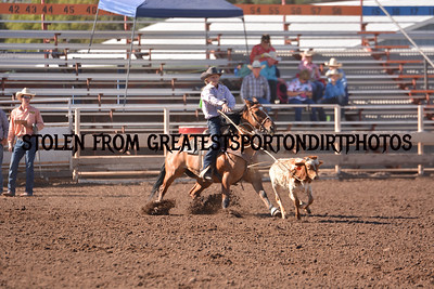 District 9 Fall rodeo