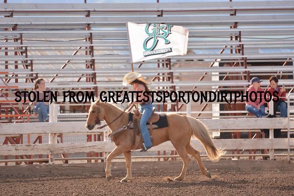 Preston Rodeo (May 3+4)