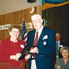 Martha Broz - Lodge 160 San Angelo