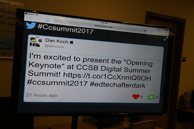 District Innovative Summer Summit