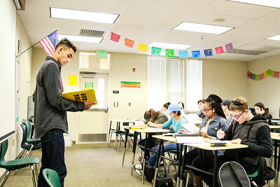 1 Jaime student going over homework