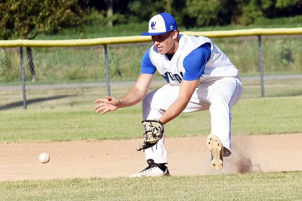 District baseball: West Lyon vs. Western Christian