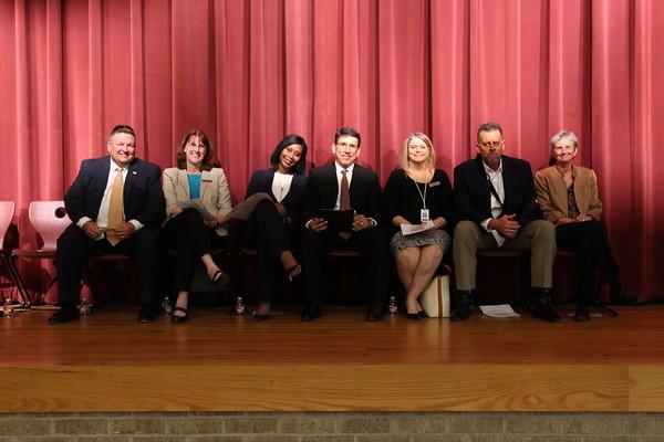 RRHS Student Leadership Recognition