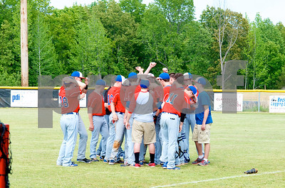 Harpeth @ Montgomery Central District Champ Game 1