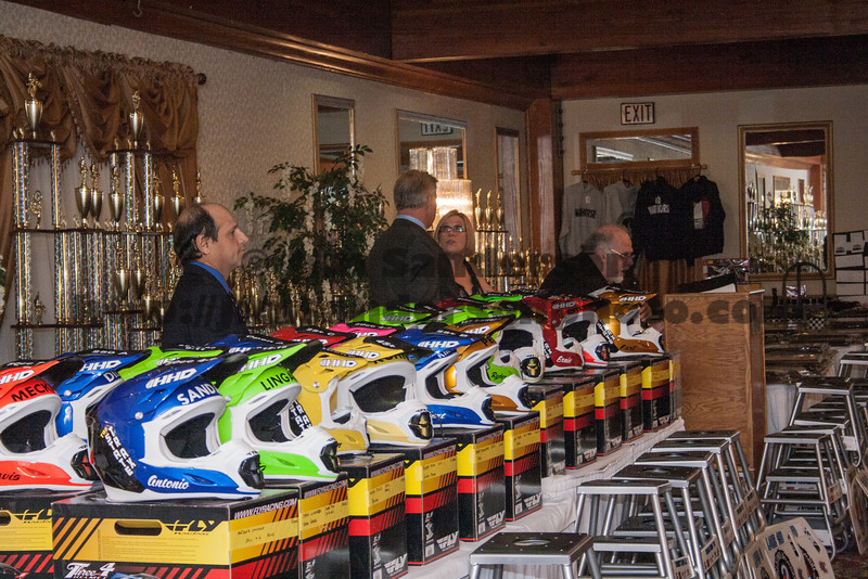 District 34 Tri-State Trax/Ultimate Series/Track High Points 2013 AWARDS BANQUET 01-25-2014