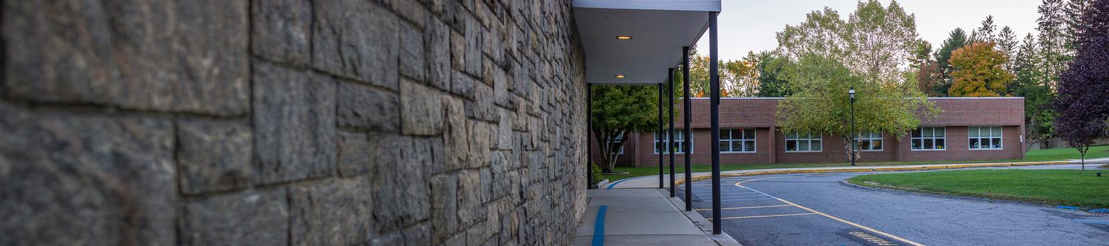 OUFSD School Buildings