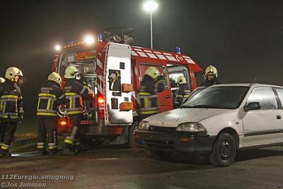 Brandweer Echt - Susteren (District Roermond)