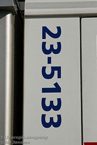Nieuwe roepnummers voor het District Roermond.