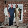 Gale Sayers, Coach Ditka, Bo Jackson