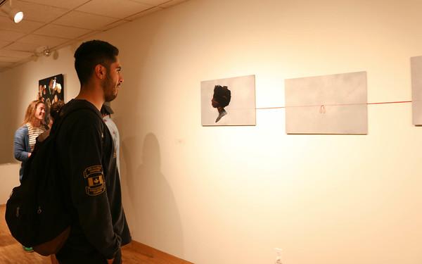 Dittmar Gallery (Norris Center)