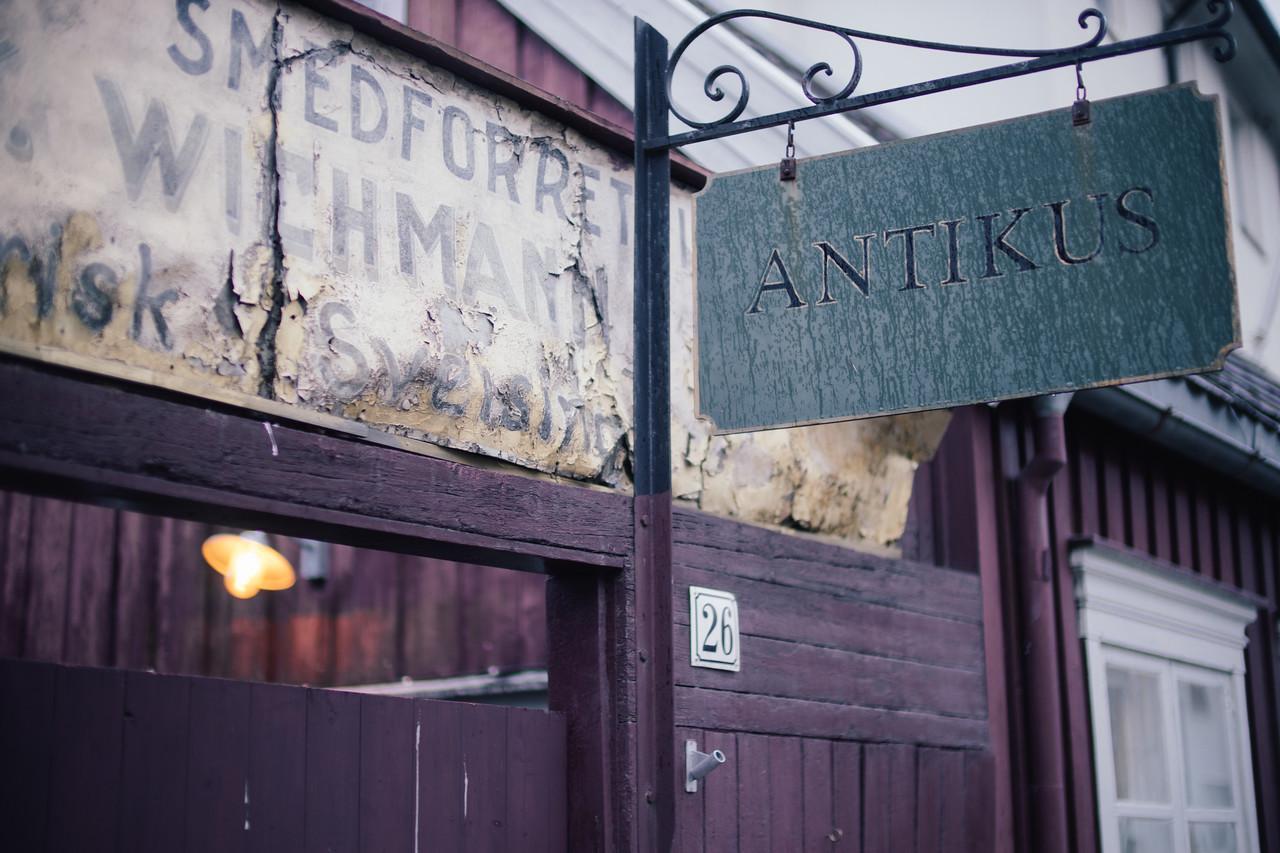 antikus
