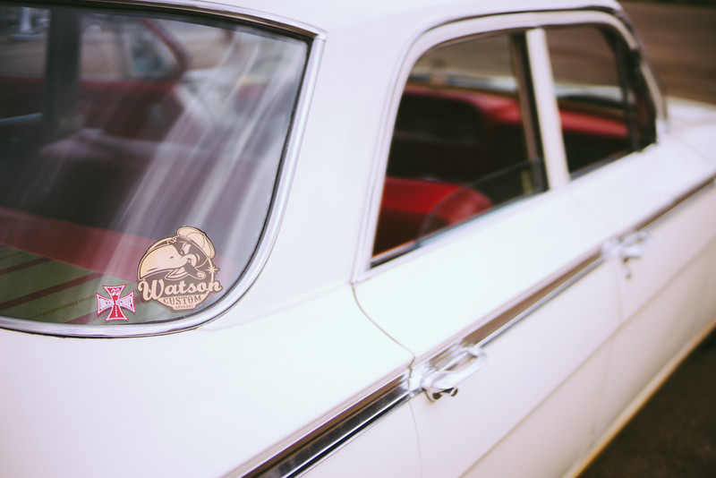 Watson's Impala