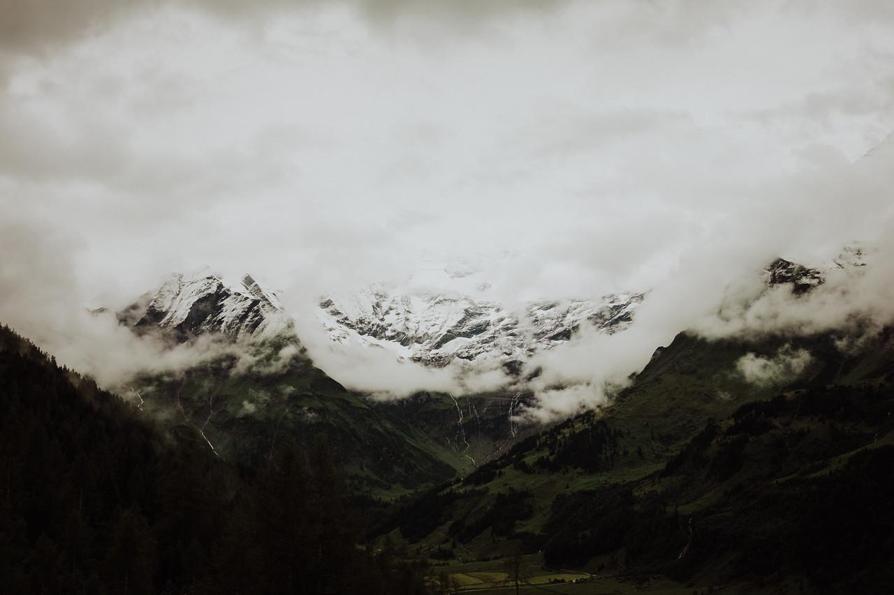 austrian summer