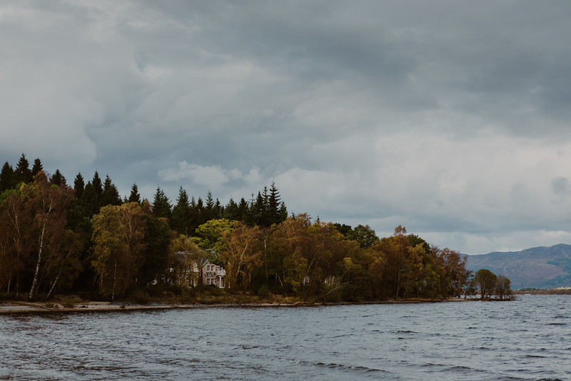 Loch Lormond Lodge