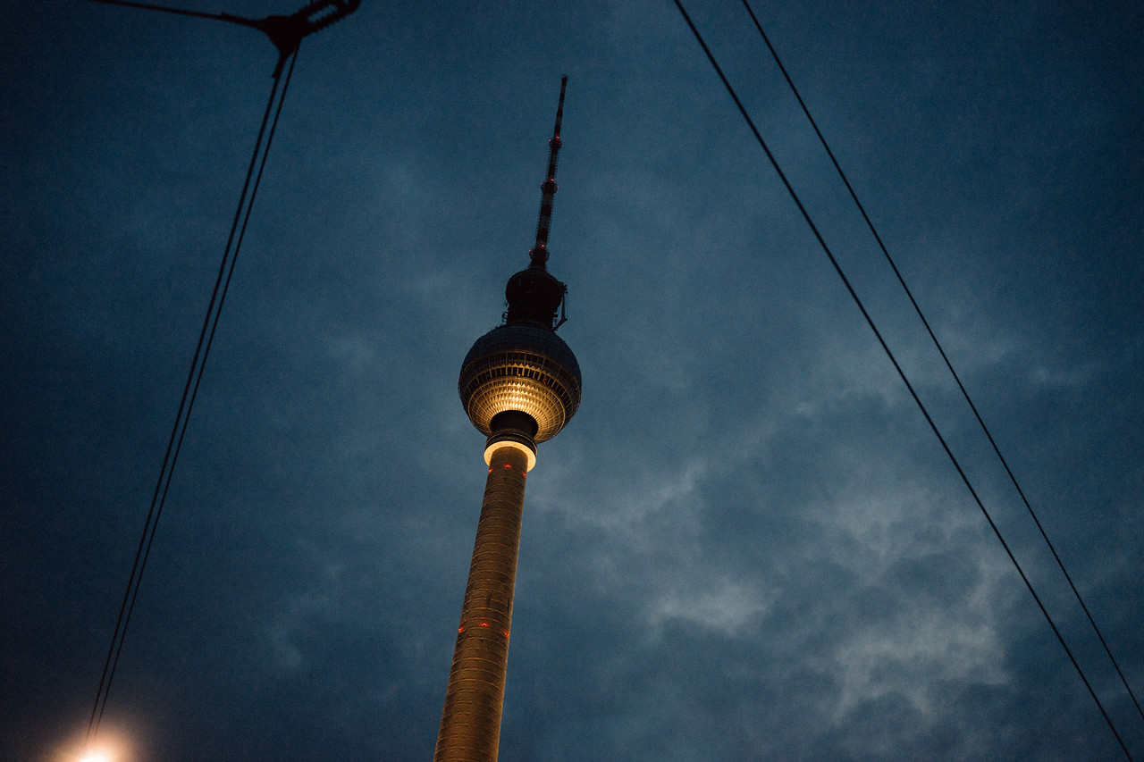 berlin nights