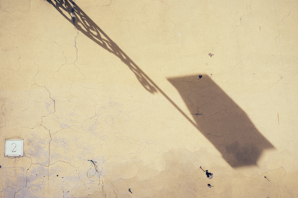 shadow lamp nr. 2