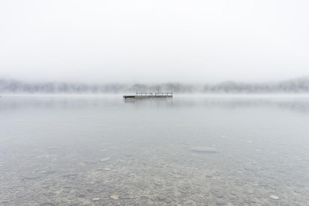Lake Eibsee