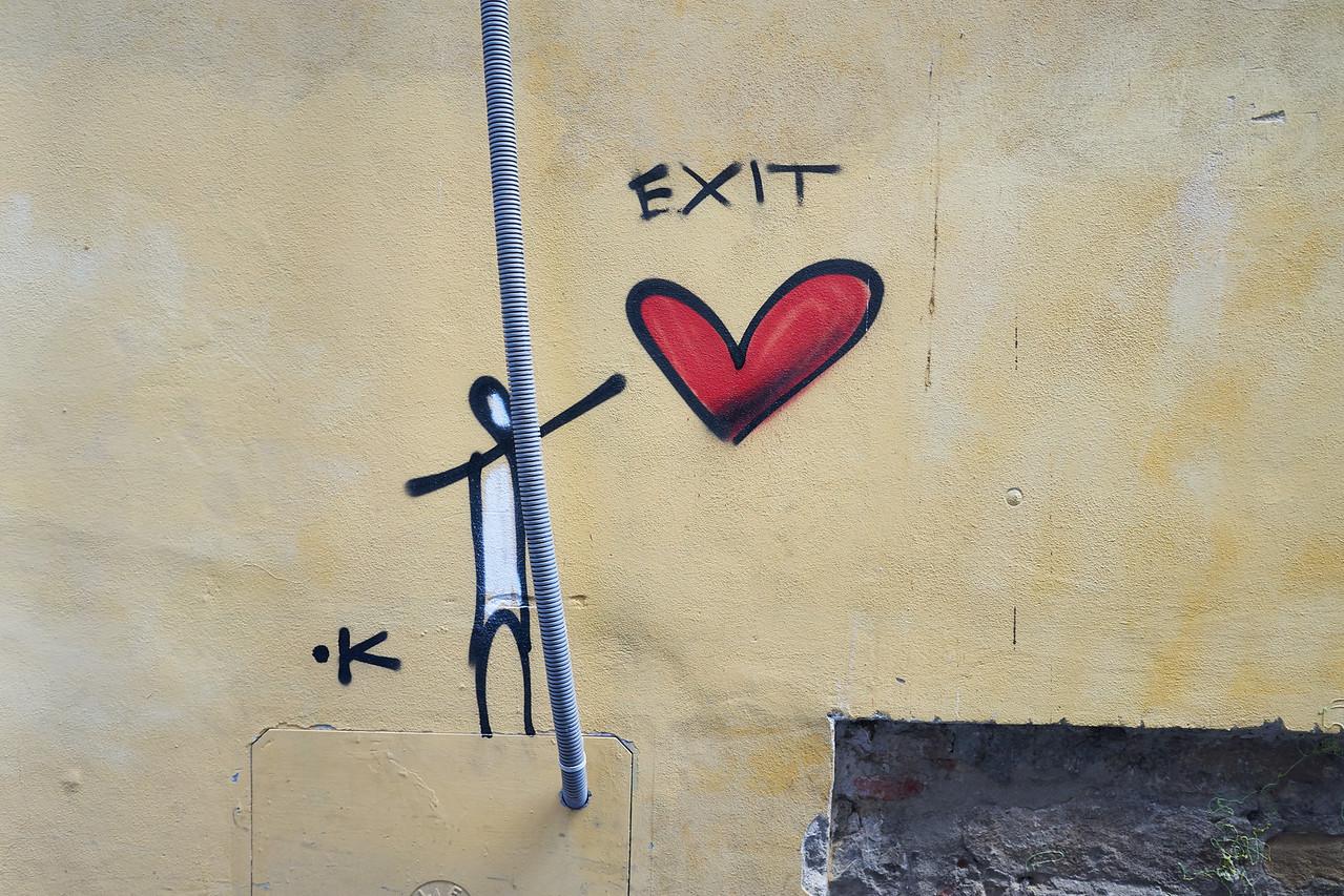 exit - firenze