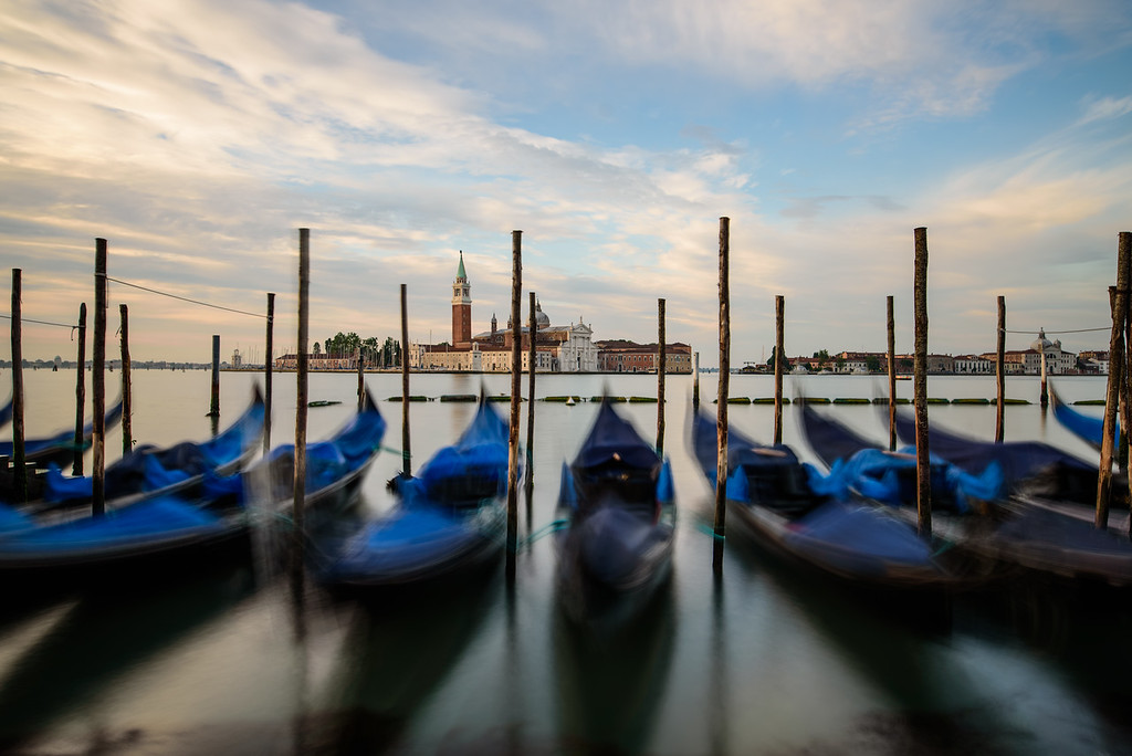 venezia - early morning
