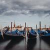 venezia, summer evening