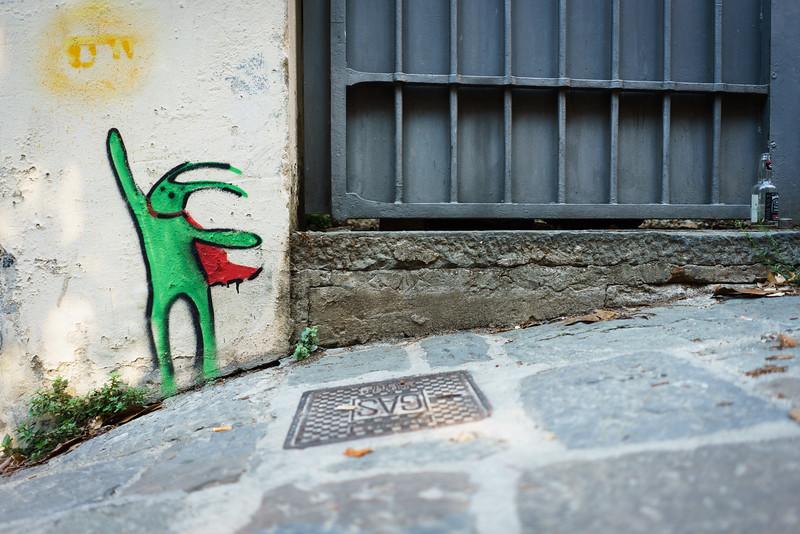 streetart florence