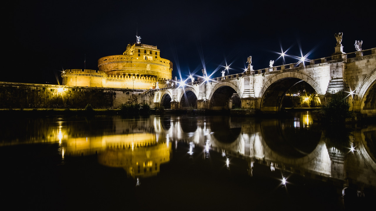 Ponte Sant'Angelo