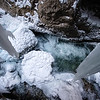 Ice - Snow - Water - Rocks