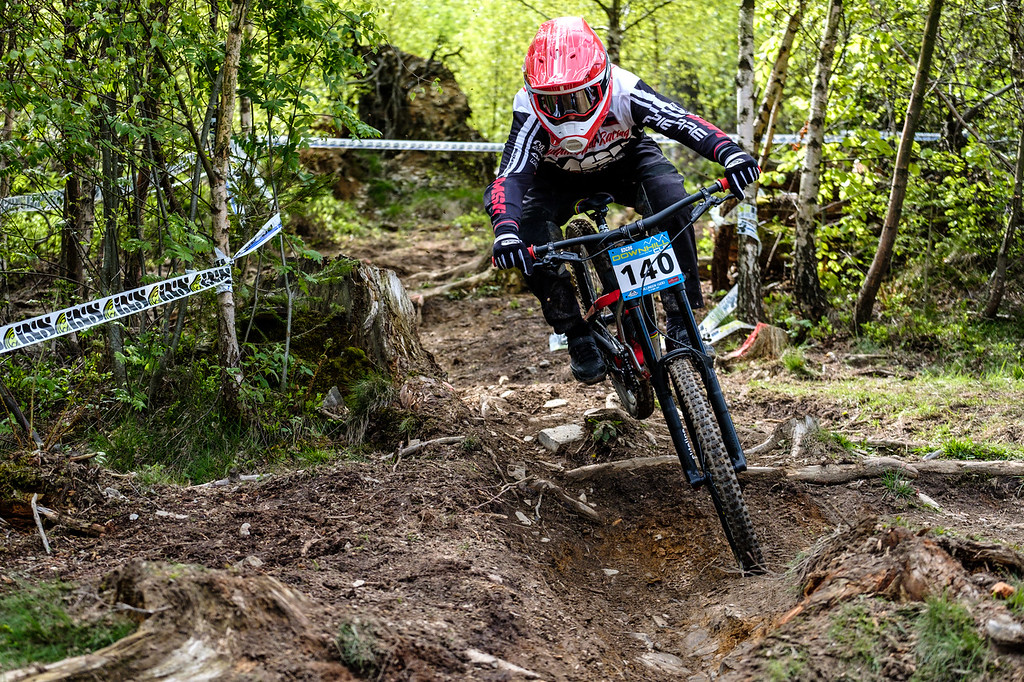 IXS Downhill Cup Willingen