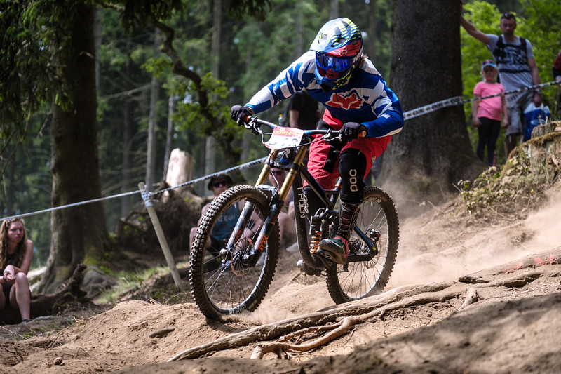 IXS-Downhill Winterberg