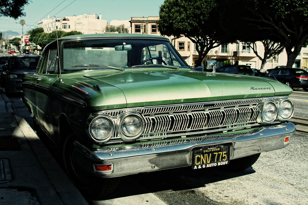 Green Mercury