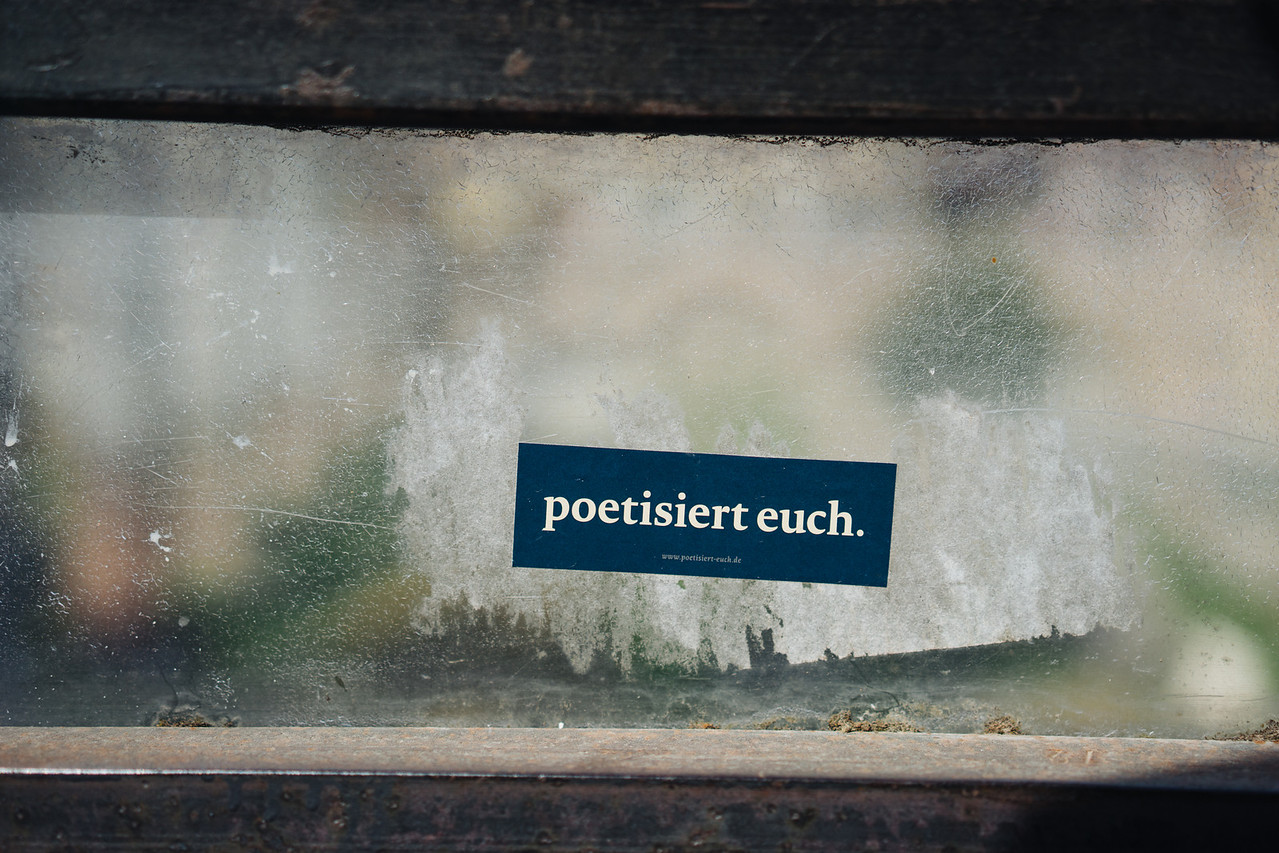 poetisiert euch