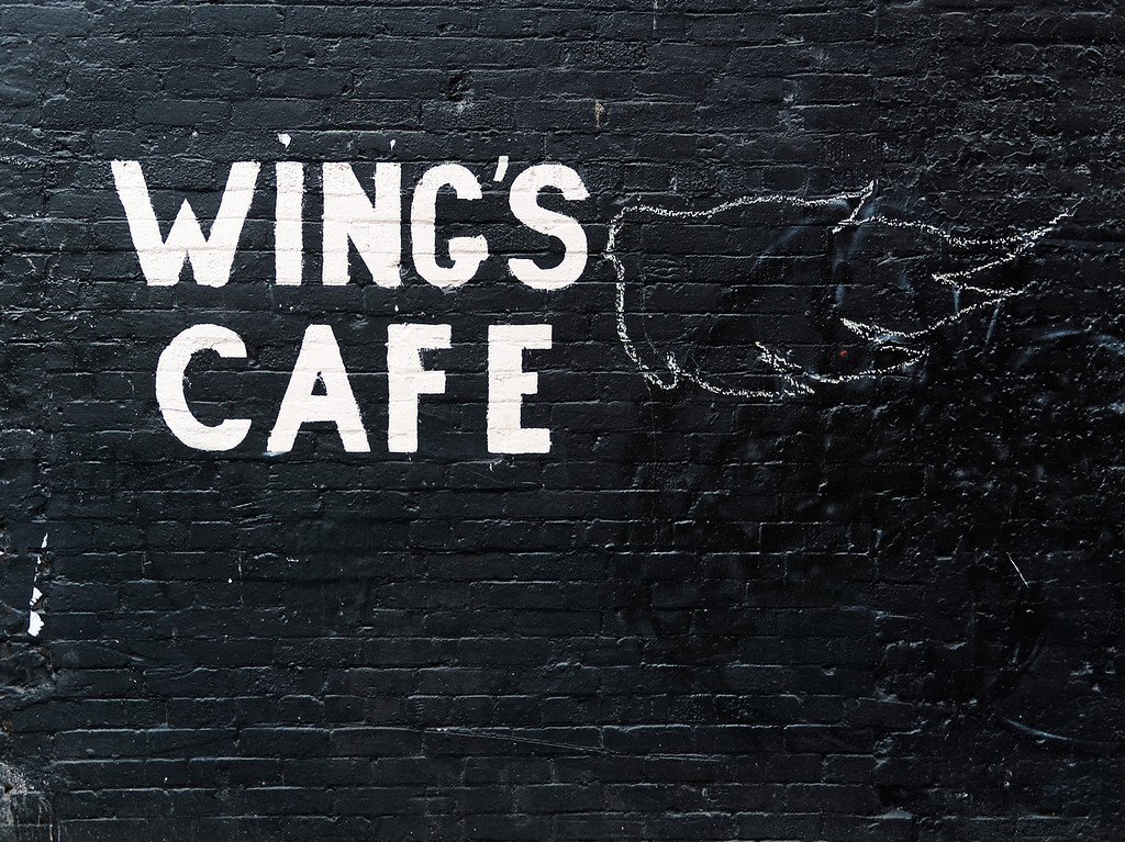 Wing's Cafe