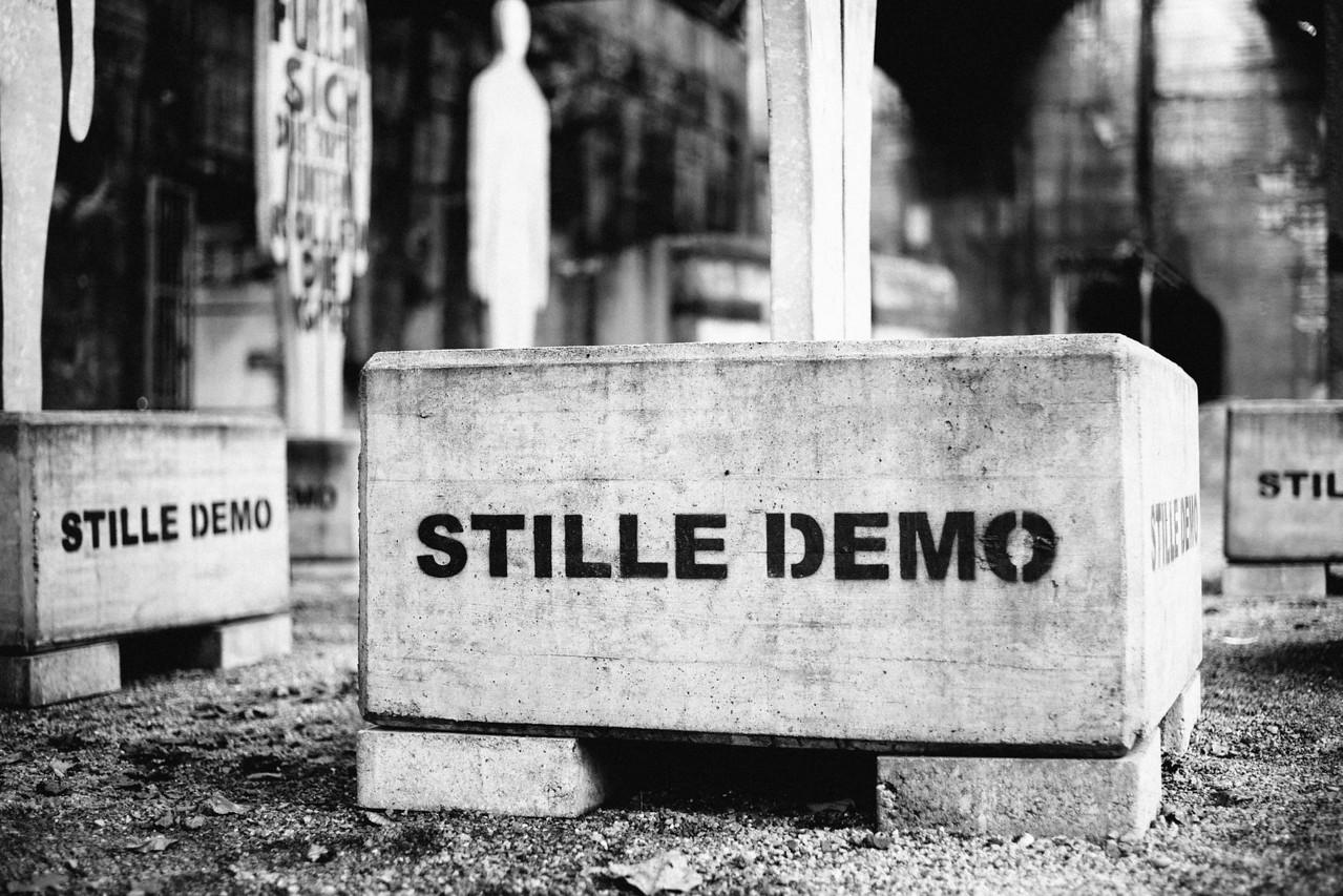 Stille Demo